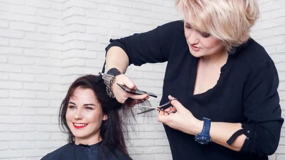 haircut services